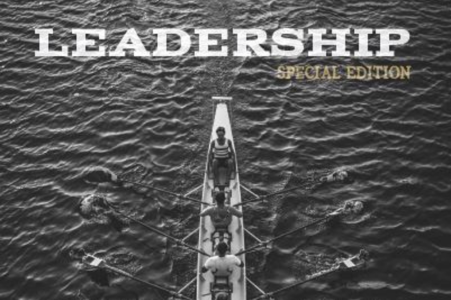 Peter Todd:  Leadership is about people