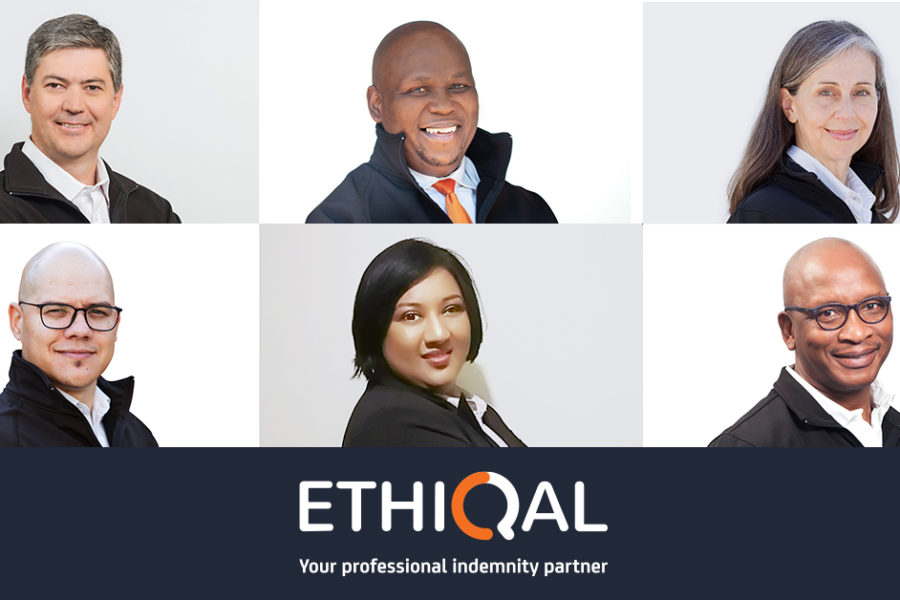 Meet the EthiQal team committed to keeping our doctors in practice